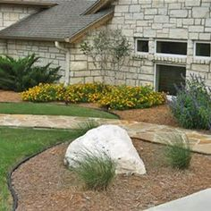 Resemblance Of Front Yard Design For Ranch Style Homes Fresh