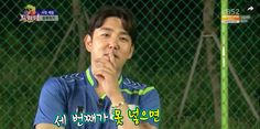 "Kangin Teases Girl's Day's Yura About Marriage on ""Dream Team"""