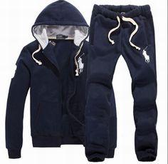 Polo Ralph Lauren Hombres Tracksuit Armada Sale Kleidung, Herren Mode,  Herrenanzüge, Außenbereich, 1cdec3b433