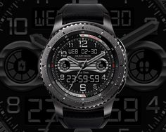 by Black Turtles for Gear – Watchface of Black Turtles Faces Band, Samsung Gear S3 Frontier, Apple Wallpaper, Watch Faces, Luxury Watches, Cool Watches, Apple Watch, Smart Watch, Bracelet Watch