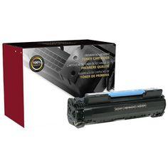 Clover 200099P Black Toner Cartridge #200099P #Clover #TonerCartridges  https://www.techcrave.com/clover-imaging-group-200099p.html