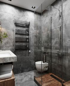 Bathroom Design Luxury, Modern Bathroom Decor, Bathroom Wall Decor, Bathroom Layout, Modern Bathroom Design, Bathroom Styling, Washroom Design, Baths Interior, Apartment Interior Design