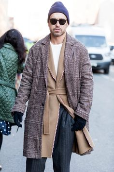 Siamo certi che i look più incredibili siano (solo) quelli visti in passerella? Ormai le sfilate si svolgono dentro e fuori dalle passerelle... In diretta dalla New York Fashion Week...