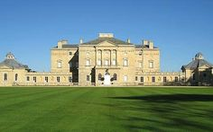 neoclassical manors - Google Search