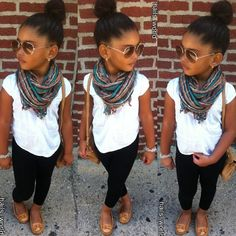 i have to have this outfit for my girls ! LOVE! find more women fashion ideas on www.misspool.com