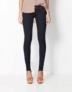 Bershka Latvia - Bershka super skinny jeans