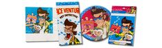 Full list of Ace Ventura Pet Detective products