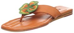 Robert Zur Women's Piper Thong Sandal >>> You can find out more details at the link of the image.