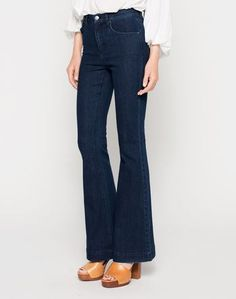 Flared Jeans 'Philo'