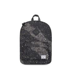 Heritage Youth Backpack in Poly Milky Way by Herschel Supply