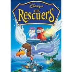 The Rescuers --- http://www.pinterest.com.itshot.me/fh