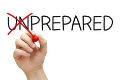 Procrastinating your disaster prep is a key ingredient for disaster. Learn how to avoid procrastination and get started with this blog post.