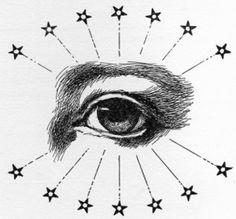 Constellation Eye