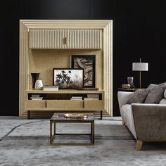 Daytona arredamento contemporaneo moderno di lusso e mobili stile art decò per…