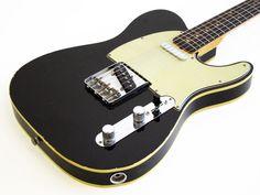 1963 Fender Telecaster Custom