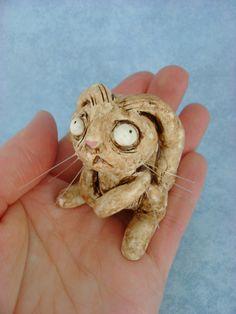 Crack Bunny - Three by monsterkookies.deviantart.com on @DeviantArt