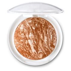 Self-Tanning Powder | Honey Bronze Baked To Last Bronzer The Body Shop | The Body Shop ®