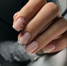 Image in Nails / Nail Polish / Vernis / Manicure collection by Mouna DramaQueen Classy Nails, Stylish Nails, Simple Nails, Nude Nails, Pink Nails, Pink Nail Art, Matte Nails, Coffin Nails, Gorgeous Nails