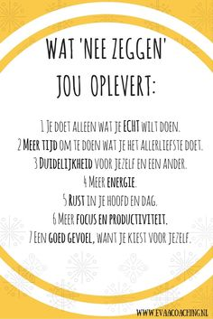 Soms is nee goed Cool Words, Wise Words, Reiki, Me Quotes, Funny Quotes, Stress, Burn Out, Note To Self, Motivation