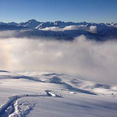 Alpine Skiing, Alps, Snowboard, Winter Wonderland, Scenery, Powder, Interiors, Deep, Dreams