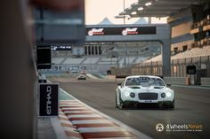 #Bentley Continental GT3 finished fourth the Gulf 12 Hours of Abu Dhabi  http://www.4wheelsnews.com/bentley-continental-gt3-finished-fourth-the-gulf-12-hours-of-abu-dhabi/