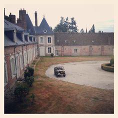Brinon Sur Sauldre à Brinon-sur-Sauldre, Centre