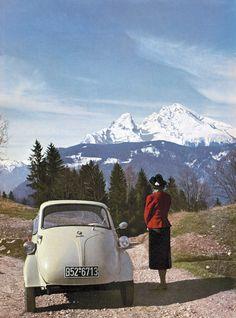 https://flic.kr/p/GQMA2z   1956 BMW Isetta