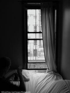 #photography #photooftheday #blackandwhitephotography #newyork #windows #photographyinspiration Open Window, Black And White Photography, New York, Windows, Curtains, Home Decor, Black White Photography, New York City, Blinds