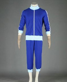 Relaxcos Vocaloid Family KAITO Cosplay Costume >>> Continue to the product at the image link.