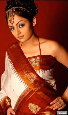 Ethnic Fashion, Indian Fashion, Indian Sarees, Silk Sarees, Online Saree Purchase, Tribal Women, Beautiful Saree, Indian Ethnic, Saree Wedding