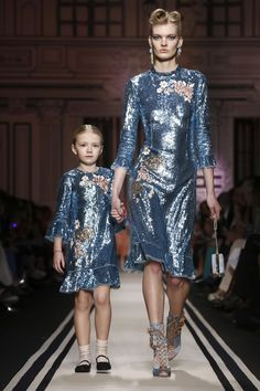 Elisabetta Franchi Ready To Wear Fall Winter 2017 Milan