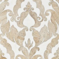 Fluid, arabesque, intertwining, lacework in stone and marble. The new TalyaT Collection consists of beautiful, fine mosaic artwork by Sara Baldwin, exclusively for Marble Systems. Sara and her prolific team, design, research and develop new designs using high technology water jet cutting, creating fluid and arabesque flowing lines in stone, inspired by Moorish decoration. Her breathtaking designs have gained international attention, and her new designs are being introduced by Marble Systems.