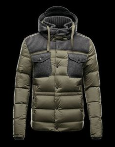 Discover the latest mens and womens down jacket with Moncler men's long jackets green today. Pantalon Costume, Green Jacket, Light Jacket, Warm Coat, Streetwear Fashion, Green And Grey, Outerwear Jackets, Fall Outfits, Summer Outfits