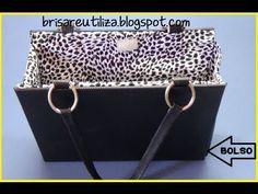 Manualidades DIY: Haz tu propia cartera o bolso de mano para lucir en bodas o fiestas | Aprender manualidades es facilisimo.com