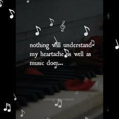 When life isn& rainbows and lollipops it& music that understands us. Here are also 10 positive quotes on life to help you get through your tough times. Happy Life Quotes, Life Quotes To Live By, Positive Quotes For Life, Motivational Quotes For Life, True Quotes, Best Quotes, Song Quotes, Tough Times Quotes, Singing Quotes