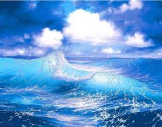 "De Loren D Adams Jr "" jade sea "" ©"