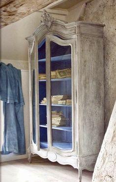 BOISERIE & C.: 50 Sfumature di Grigio