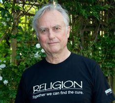 I Fucking Love Richard Dawkins' Shirt