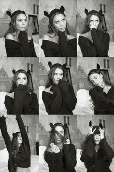 Victoria Beckham - Patrick Demarchelier