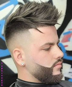 18 Trendy Short Men's Haircuts For Business People. Here is You can see the New Classy gentleman Short Haircuts for stylish boys and men's. In fact Many of the other different hairstyles you are seeing everyday. This new haircuts Give you a chance to change your look so beauty and gorgeous. This is up to you what you like or not.