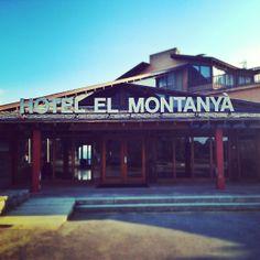 Hotel El Montanya Resort & Spa Seva en Seva, Cataluña