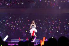 柏木由紀 - Yuki Kashiwagi - Yukirin - #AKB48 #Team B #NMB48 #Team N #Yukirin #rain #idol #jpop #live #stage #concert