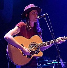 James Bay on Today Show (Video) 'Let It Go' Live Performance
