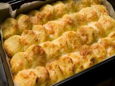 Gnocchi alla romana - line them up and I will knock them back lol #hgeats #loveitaly