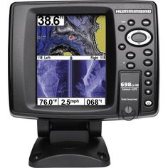 Special Offers - Humminbird 409470-1 600 698ci HD SI Internal GPS/Sonar Combo Fishfinder with Side Imaging (Black) - In stock & Free Shipping. You can save more money! Check It (March 30 2016 at 03:24AM) >> http://fishingrodsusa.net/humminbird-409470-1-600-698ci-hd-si-internal-gpssonar-combo-fishfinder-with-side-imaging-black/