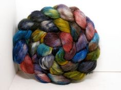 Mmm... Looking up lovely, inspiring pictures of #roving!