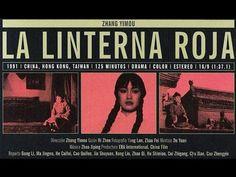 La linterna roja -  Raise the Red Lantern -1991- VOSE -  Zhang Yimou