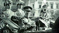 S-a întâmplat în 10 aprilie1937: Principele Nicolae, fiul regelui Ferdinand şi al reginei Maria, a fost decăzut din rangul de membru al familiei regale, printr-un decret regal, ca urmare a căsătoriei morganatice cu Ioana Dumitrescu-Doleti. El s-a exilat în acelaşi an, sub numele de Nicolae Brana. Principele Nicolae al României ( Nicolae Brana; n. 3 august 1903, Sinaia - d. 9 iunie 1978, Lausanne) a fost cel de-al doilea fiu al regelui Ferdinand I și al reginei Maria. Lausanne, Ferdinand, Romans