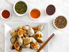 5 Easy Dipping Sauce Recipes for Your Dumplings