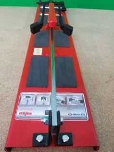 Unterschiedlich Kaufmann Fliesenschneider Topline 630 Standard | Fliesenschneider  TL96